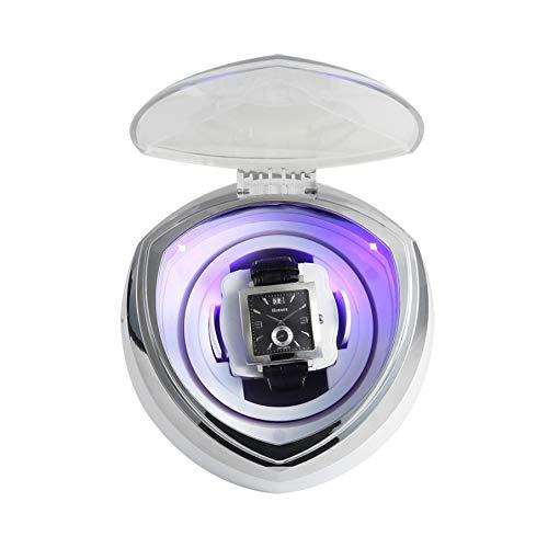 Forma Reloj Mecánico En Relojes Corazón De Toogoo Automáticos Ivyf76gYb