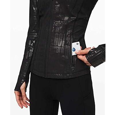 LULULEMON Define Jacket Manifesto at Women's Clothing store