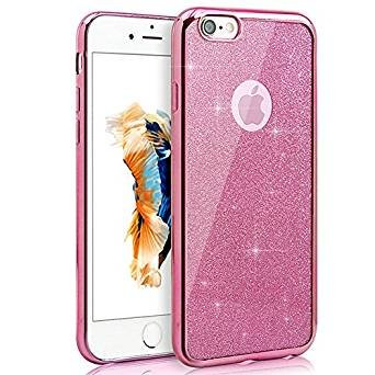 custodia iphone 6 silicone donna