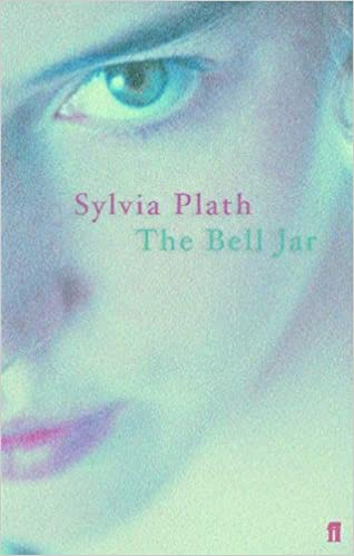 the bell jar amazon co uk sylvia plath books
