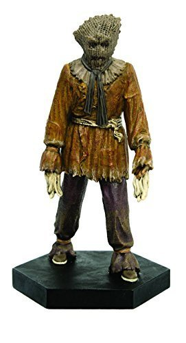 Doctor Who Figurine Collection Part 26 SCARECROW (Doctor Who Figurine Collection)