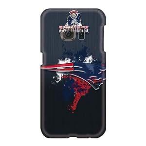 Samsung Galaxy S6 DEg7585RlKo Customized Beautiful New England Patriots Skin Scratch Protection Hard Phone Covers -TimeaJoyce
