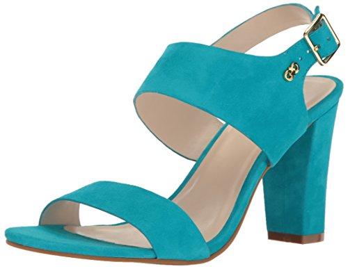 Cole Haan Women Octavia Ii Dress Sandal Capri Breeze