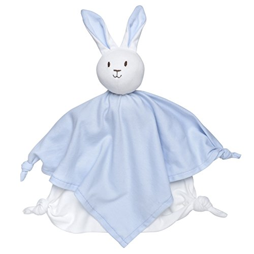 Under the Nile Baby Boy Lovey Bunny Blanket Friend 10
