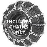 Rotary 5550 Snowblower Tire Chain - 410/350-6, 12.25 X 350