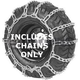 Snowblower Tire Chain 410-350-6, 410X350X6, 12.25-3.50, 12.25X3.50 Top Offers
