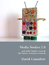 Media Studies 2.0, and Other Battles around the Future of Media Research