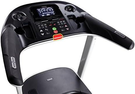 Maxxus - Cinta de correr de gama alta 10.1 pro - Diseño Moderno se ...