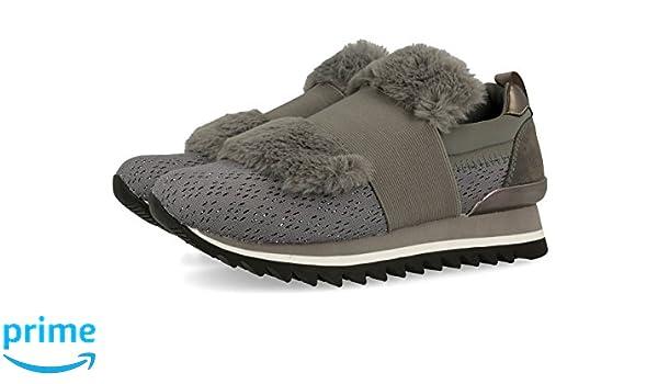 Gioseppo 31001, Femmes Chaussures, Gris (gris), 36 Eu