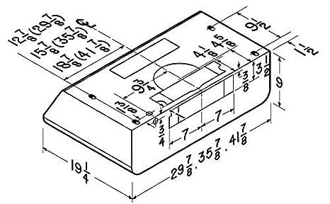 Wiring Diagram For Broan Range Hood