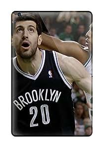 brooklyn nets nba basketball (30) NBA Sports & Colleges colorful iPad Mini cases 2536824I712176050