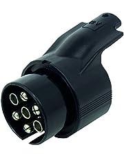 Carpoint CPT0429520 Adapter 7-polig Stecker zur 13-polig Dose