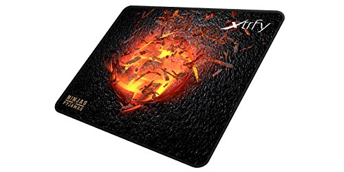 XTRFY XTP1 Large Gaming Mousepad (Large, NiP Volcano)