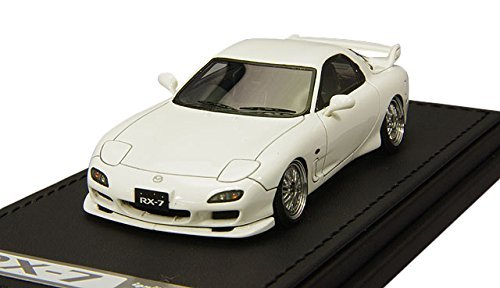 ignition model 1/43 Mazda RX-7 type RS FD3S - Mazda 7 Type Rx