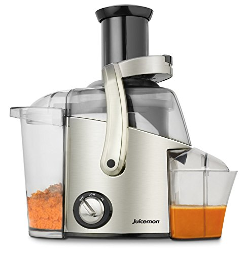 Juiceman JM400 Juiceman Jr. 2-Speed Electric Juicer