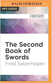 Book of swords fred saberhagen