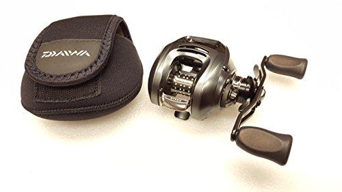 (Daiwa Steez EX 100HS 7.1:1 Right Handed Baitcasting Fishing Reel - STEEZEX100HS)