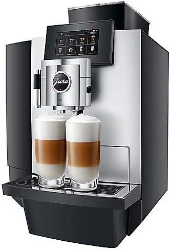 Jura Gastro X10 Platin Cafetera automaticá: Amazon.es: Electrónica