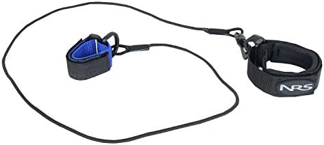 Kayak NRS Coil Paddle Leash Brand New Ideal for Canoe Watersports