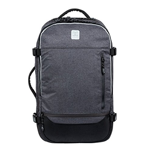 DC Shoes Mens Dc Shoes Blocksway 28L - Large Backpack - Men - One Size - Black Black One Size ()