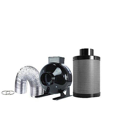 8 inline fan filter combo - 5