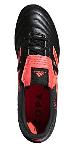 Adidas Copa Gloro 17.2 Mens Tacchetti Da Calcio Nucleo Nero / Rosso Solare / Solare Rosso