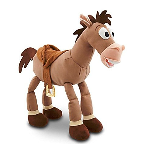 Jessie From Toy Story Costumes (SOFT PLUSH STUFFED BULLSEYE 17