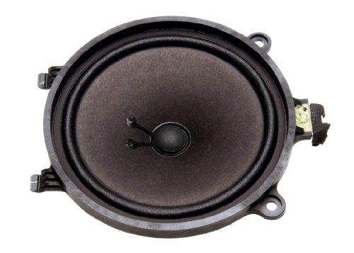 C2500 Suburban Door (ACDelco 16181655 GM Original Equipment Front Door Radio Speaker)