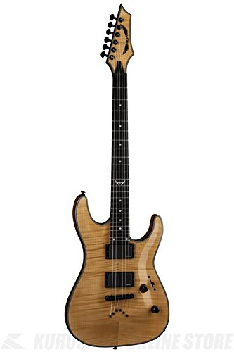 Dean Guitars C450 FM GN - Guitarra eléctrica: Amazon.es ...