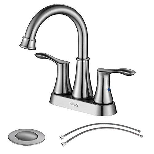 bathroom sink with faucet - 3