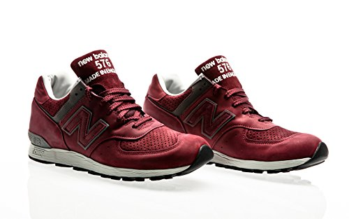 New Balance M576, Gmm Red-Grey Gmm Red-grey