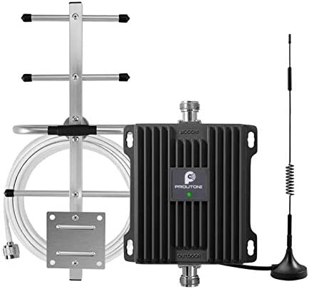 AT&T 4G LTE Cell Phone Signal Booster fo