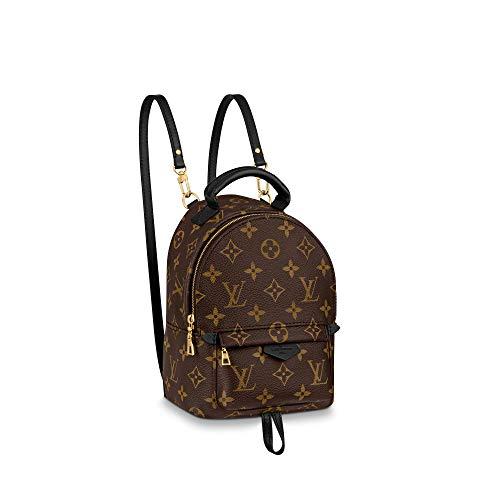Louis Vuitton Palm Springs Mini Backpack M44873