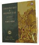 Codonopsis Root & Ophiopogon Tuber Beverage (Sheng Mai Yin Kou Fu Ye) 10 Vials X 4