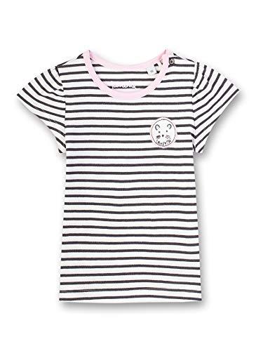 Sanetta T-Shirt baby-meisjes t-shirt