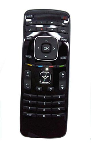 New VIZIO XRT100 Remote Control for E320-A0 E241-A1 E290-A1 E390-A1 E320-A1 E420-A0 E470-A0 E420VSE E390VL E471VLE E240AR E320AR E420AR E500AR E291-A1