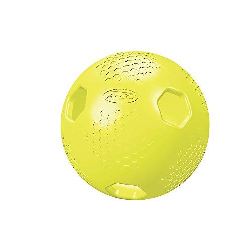 (ATEC HI Per LTD Baseball (Pack of 12), Optic Yellow)