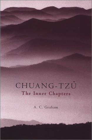Download By Chuang-Tzu The Inner Chapters [Library Binding] pdf