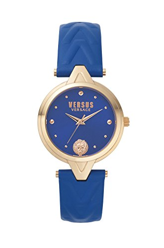 Versus by Versace Women's Watch SCI230017 Leather Strap