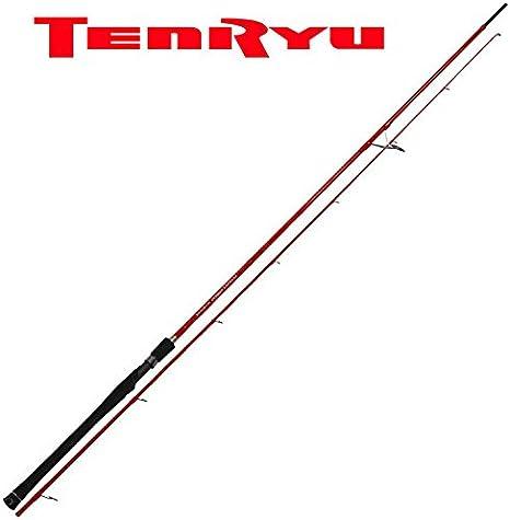 TENRYU CAÑA MAR Spinning Dragon Express Evolution - 207, 290, 148 ...