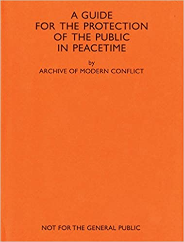 Amc2 Journal Issue 11: A Guide for the Protection of the Public in Peacetime