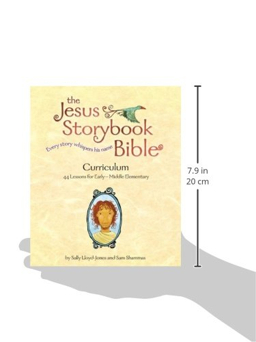The Jesus Storybook Bible Curriculum Kit by Zondervan (Image #3)