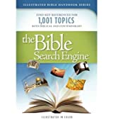 [THE BIBLE SEARCH ENGINE (ILLUSTRATED BIBLE HANDBOOKS) ]by(McQuade, Pamela L )[Paperback]