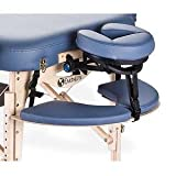 Universal Hanging Armrest for Massage Tables