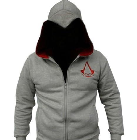 Assassins Creed 3 Desmond Nueva sudadera con capucha Traje ...