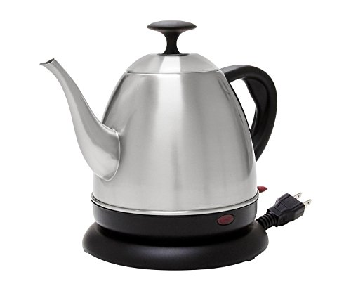 Chantal Stainless Steel Becker Ekettle® - Electric Water Kettle (32 Oz.)