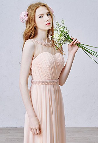 Beauty-Emily -  Vestito  - Donna rosso 48
