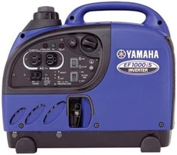 6.3kw Yamamha Portable Inverter Generator Electric Start