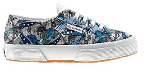 Superga zapatos personalizados (Producto Artesano) - Horse Feathers (Producto Artesano)