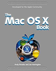 The Mac OSX PantherBook